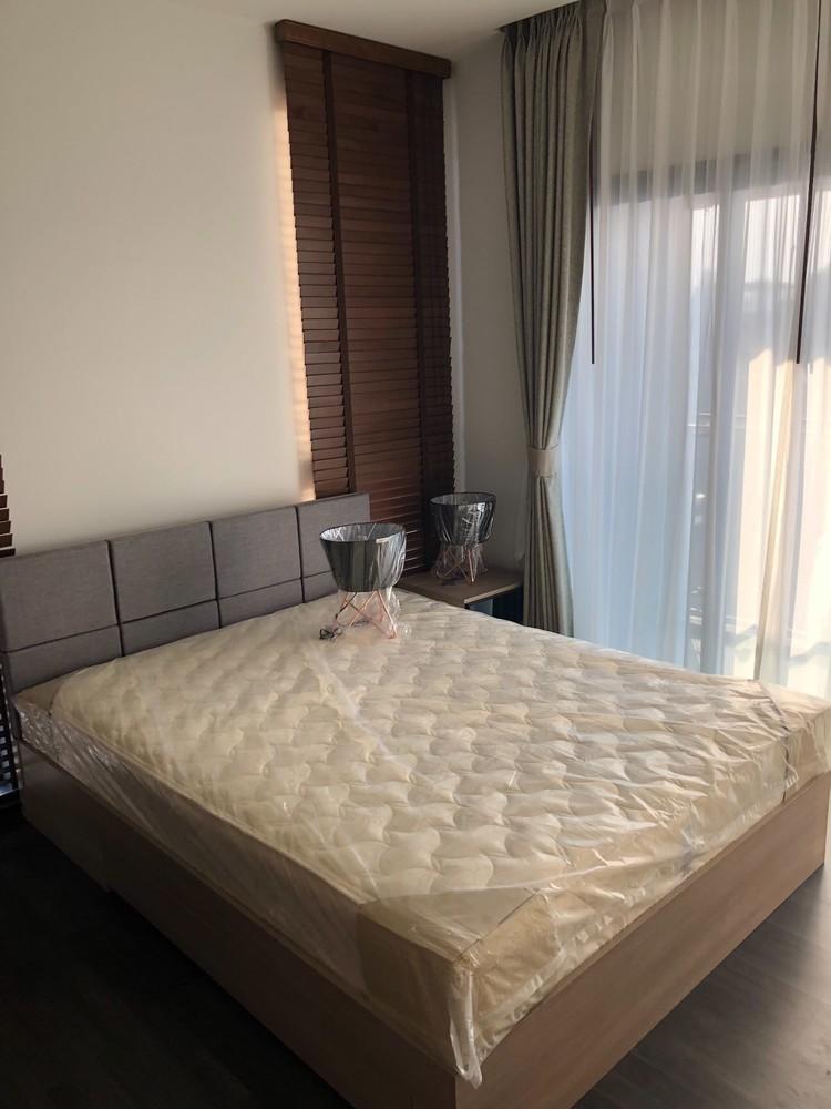 เดอะ ไลน์ อโศก-รัชดา - ให้เช่า คอนโด 1 ห้องนอน ดินแดง กรุงเทพฯ | Ref. TH-WFIFHEVG