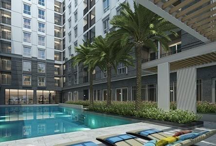 For Rent Condo 23 sqm in Lak Si, Bangkok, Thailand