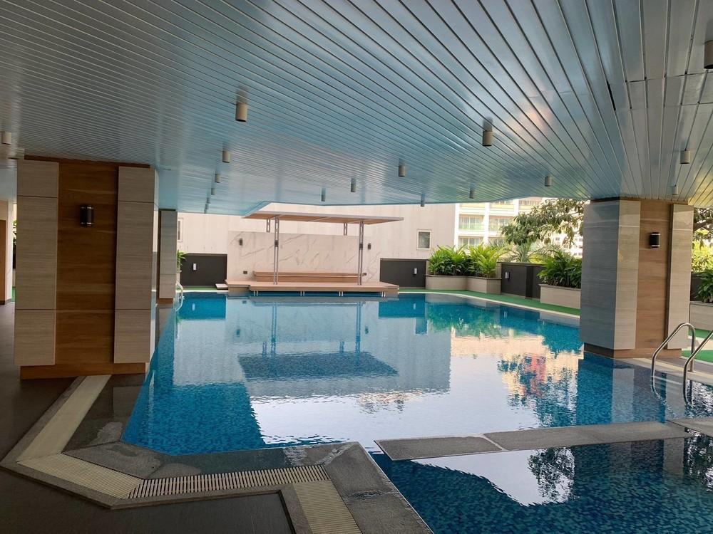 ให้เช่า อพาร์ทเม้นท์ทั้งตึก 2 ห้อง วัฒนา กรุงเทพฯ | Ref. TH-RVBNIRRH