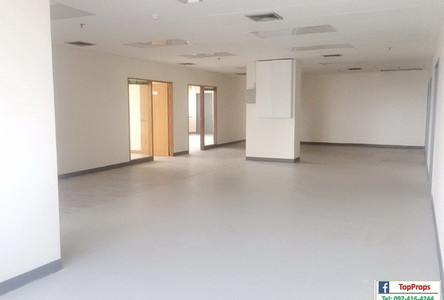 For Sale or Rent Office 263 sqm in Yan Nawa, Bangkok, Thailand