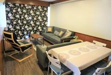 For Rent 2 Beds Condo in Saphan Sung, Bangkok, Thailand