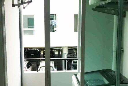 For Sale Condo 28 sqm in Bangkok, Thailand