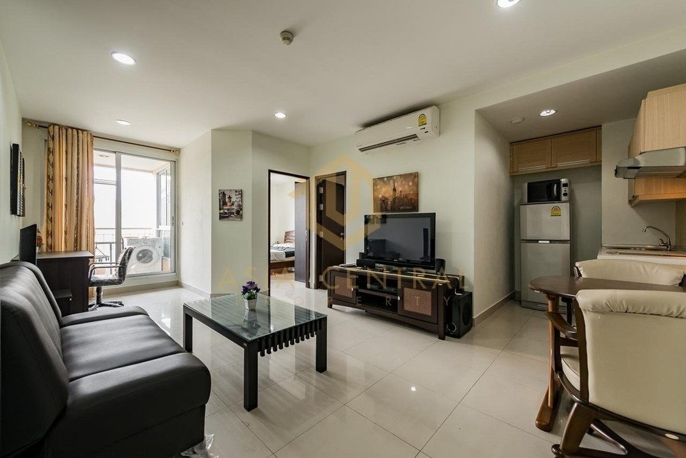 The Address Sukhumvit 42 - For Rent 1 Bed Condo Near BTS Ekkamai, Bangkok, Thailand | Ref. TH-NWNQXVLQ