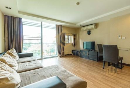ให้เช่า คอนโด 3 ห้องนอน ดินแดง กรุงเทพฯ