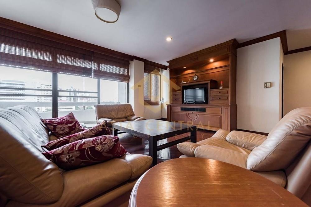 NL Residence - For Rent 2 Beds コンド Near MRT Phetchaburi, Bangkok, Thailand | Ref. TH-KIFQYEIG