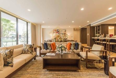 For Rent 3 Beds Condo in Suan Luang, Bangkok, Thailand