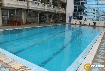 For Sale Condo 37 sqm in Bang Lamung, Chonburi, Thailand