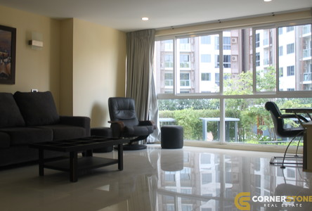 For Rent 2 Beds Condo in Bang Lamung, Chonburi, Thailand