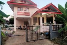 ขาย หรือ เช่า บ้านเดี่ยว 3 ห้องนอน เมืองลำปาง ลำปาง