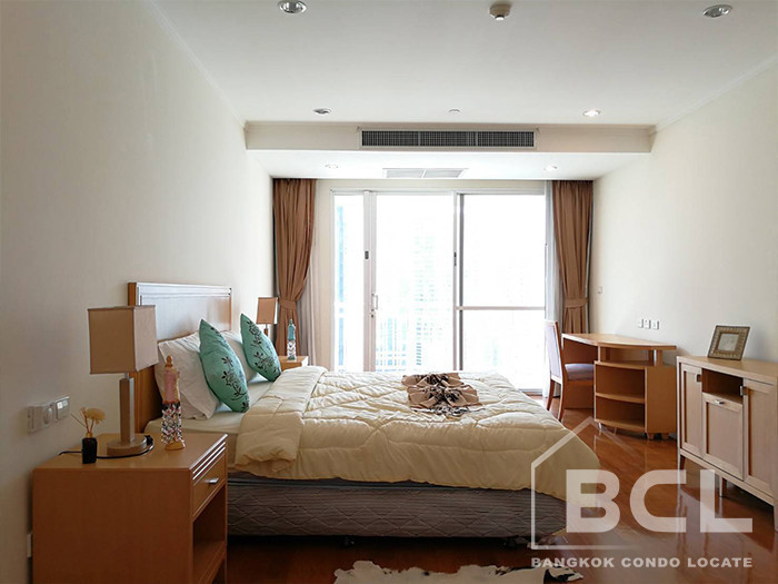 GM Height - For Rent 3 Beds Condo Near BTS Phrom Phong, Bangkok, Thailand | Ref. TH-FNBYFLVT