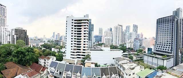Noble Refine - For Rent 1 Bed コンド Near BTS Phrom Phong, Bangkok, Thailand | Ref. TH-JDLSEGXN