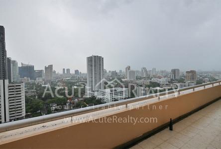 For Sale 3 Beds Condo Near BTS Thong Lo, Bangkok, Thailand