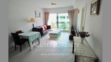 Located in the same area - Hua Hin, Prachuap Khiri Khan