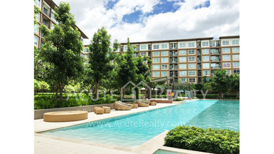 Located in the same area - Baan Thew Lom