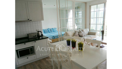 Located in the same area - Summer Hua Hin
