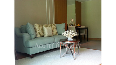 Located in the same area - Amari Residences Hua Hin