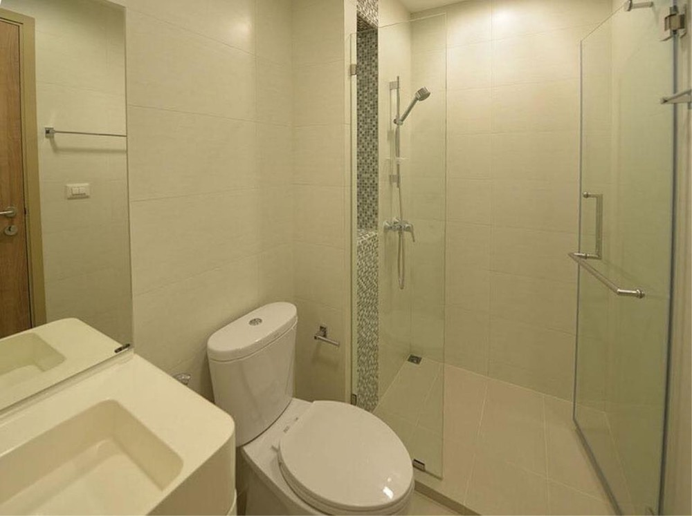 Condolette Midst Rama 9 - For Sale 1 Bed Condo Near MRT Phetchaburi, Bangkok, Thailand | Ref. TH-BGSCSQRH