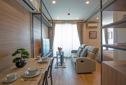 For Sale or Rent 1 Bed Condo in Pathum Wan, Bangkok, Thailand