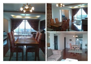 Located in the same area - Lake View Muang Thong Thani
