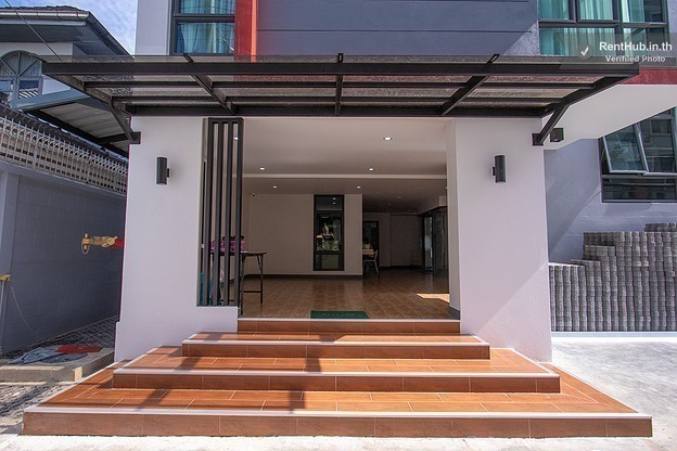For Rent Apartment Complex 74 rooms in Chatuchak, Bangkok, Thailand | Ref. TH-LWIGJDPB