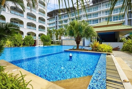 For Sale or Rent 1 Bed Condo in Pattaya, Chonburi, Thailand