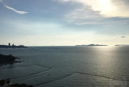 For Rent 2 Beds Condo in Pattaya, Chonburi, Thailand