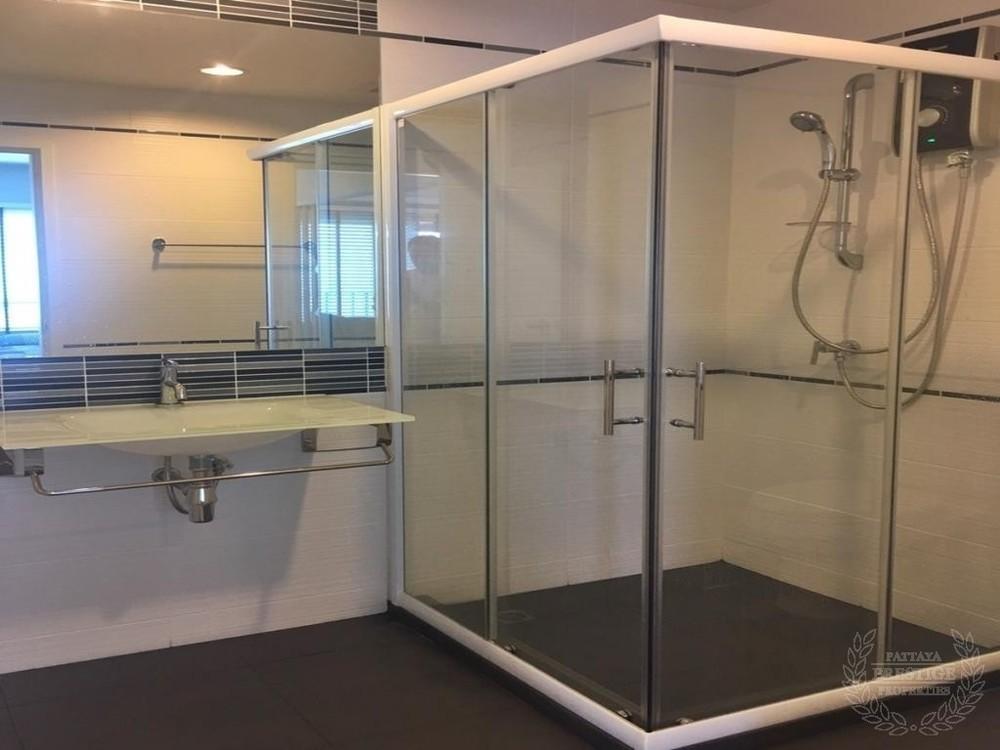 เซ็นทริค ซี - ขาย คอนโด 1 ห้องนอน พัทยา ชลบุรี   Ref. TH-EQEXIELQ