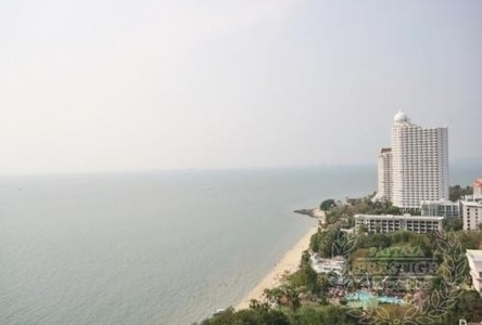 For Sale or Rent 3 Beds Condo in Pattaya, Chonburi, Thailand