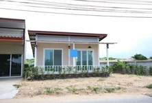 For Rent Shophouse 48 sqm in Bang Lamung, Chonburi, Thailand