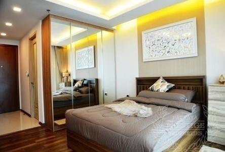 For Rent Condo 30 sqm in Pattaya, Chonburi, Thailand