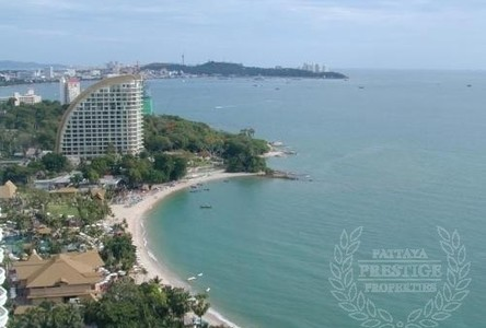 For Sale 2 Beds Condo in Pattaya, Chonburi, Thailand