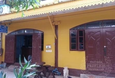 For Sale 10 Beds Shophouse in Bang Lamung, Chonburi, Thailand