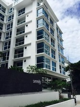 Located in the same area - Serenity Wongamat