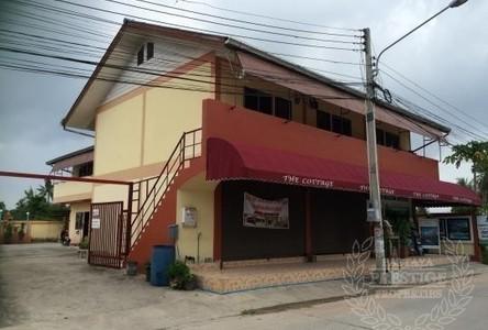 For Sale Shophouse 600 sqm in Bang Lamung, Chonburi, Thailand