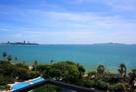 For Sale or Rent Condo 43 sqm in Pattaya, Chonburi, Thailand