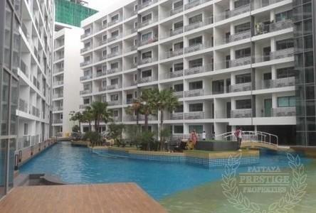 For Rent Condo 25 sqm in Pattaya, Chonburi, Thailand