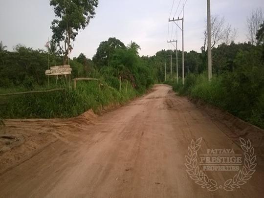 ขาย ที่ดิน 11,056 ตรม. พัทยา ชลบุรี | Ref. TH-GFNSIPCQ