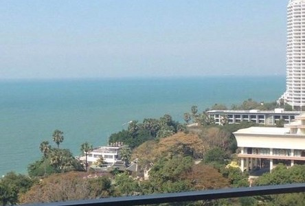 For Sale 3 Beds Condo in Pattaya, Chonburi, Thailand