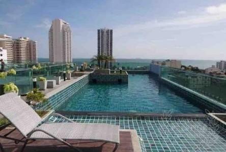 For Rent Condo 26 sqm in Pattaya, Chonburi, Thailand