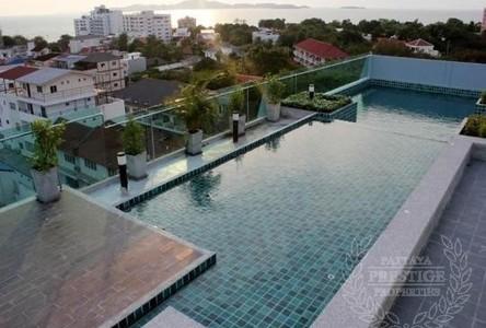 For Sale Condo 42 sqm in Pattaya, Chonburi, Thailand
