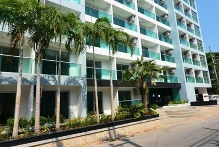 For Sale or Rent Condo 26 sqm in Pattaya, Chonburi, Thailand