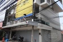 For Sale or Rent Shophouse 560 sqm in Bang Lamung, Chonburi, Thailand