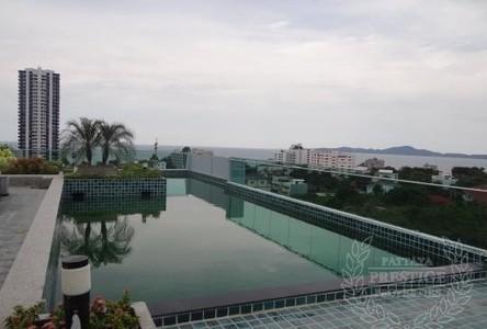 For Sale Condo 30 sqm in Pattaya, Chonburi, Thailand