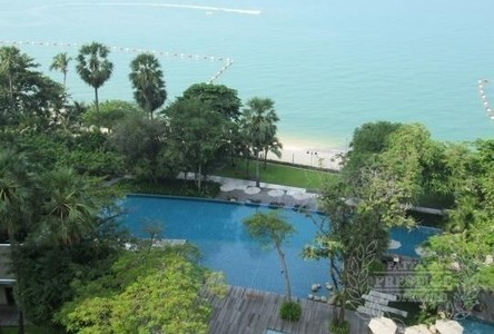 For Rent 3 Beds Condo in Pattaya, Chonburi, Thailand