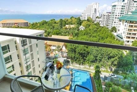 For Sale or Rent Condo 31 sqm in Pattaya, Chonburi, Thailand