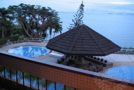 ขาย หรือ เช่า คอนโด 1 ห้องนอน พัทยา ชลบุรี