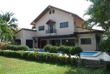 For Rent 3 Beds House in Ban Khai, Rayong, Thailand