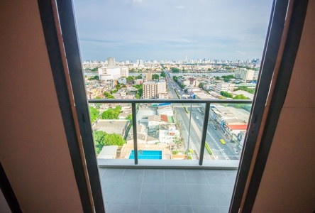 For Sale 2 Beds Condo in Bang Phlat, Bangkok, Thailand