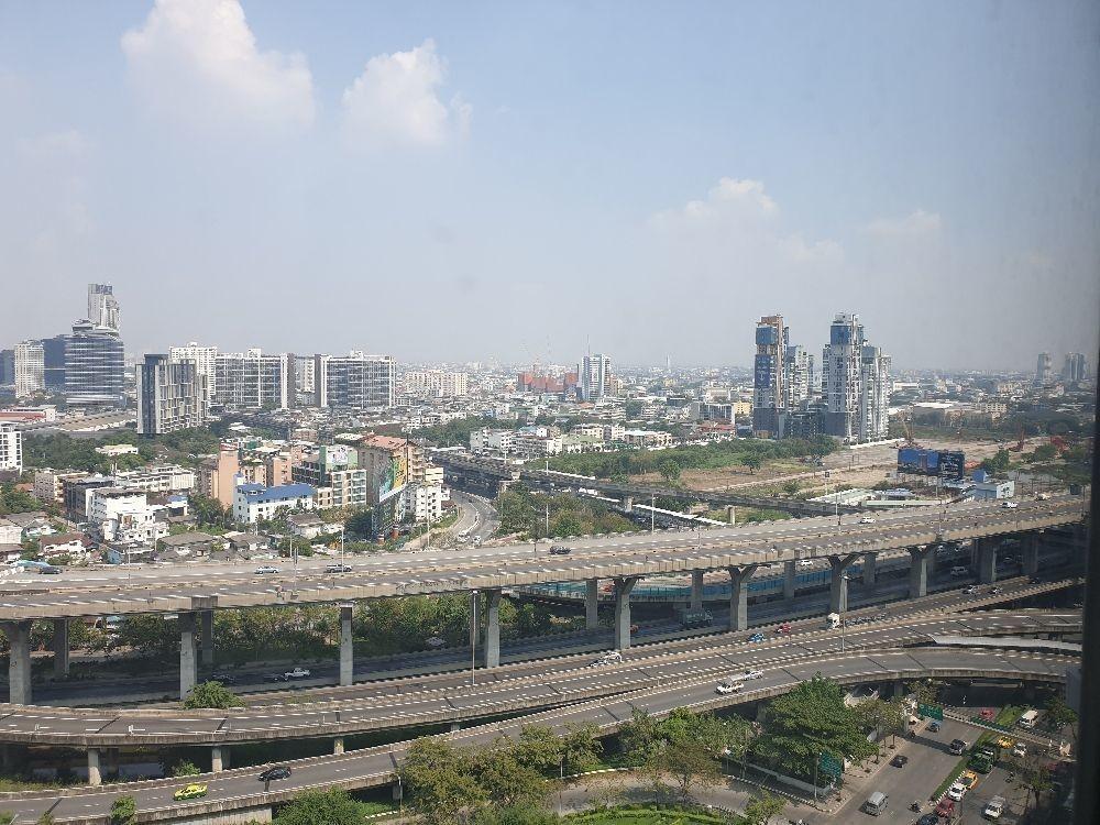 IDEO O2 - For Sale 2 Beds Condo in Bang Na, Bangkok, Thailand | Ref. TH-CTVNDZXA