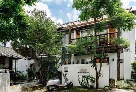 For Rent Hotel 6 rooms in Mueang Chiang Mai, Chiang Mai, Thailand